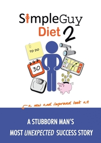 Книга под заказ: «Simple Guy Diet 2»