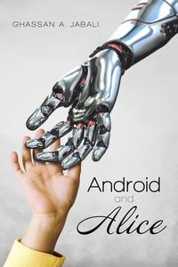 Книга под заказ: «Android and Alice»