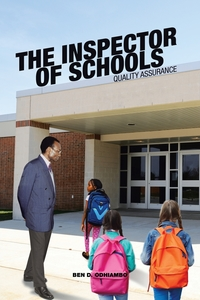 Книга под заказ: «The Inspector of Schools»