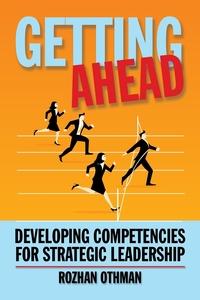 Книга под заказ: «Getting Ahead»