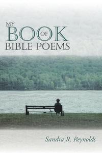 Книга под заказ: «My Book of Bible Poems»