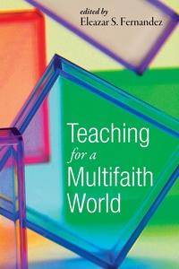 Книга под заказ: «Teaching for a Multifaith World»