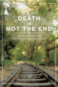 Книга под заказ: «Death is Not the End»