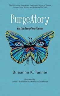Книга под заказ: «PurgeAtory»