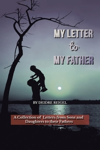 Книга под заказ: «My Letter To My Father»