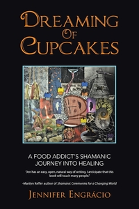 Книга под заказ: «Dreaming of Cupcakes»