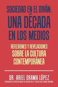 Книга под заказ: «Sociedad en el diván»
