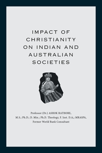Книга под заказ: «Impact of Christianity on Indian and Australian Societies»