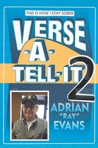 Книга под заказ: «Verse-A-Tell-It-2»