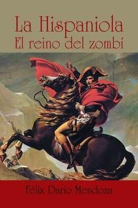 Книга под заказ: «La hispaniola»