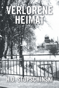 Книга под заказ: «Verlorene Heimat»