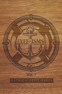 Книга под заказ: «LYFE-ISMS»