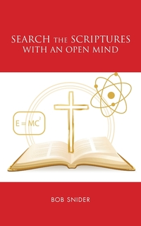 Книга под заказ: «Search the Scriptures with an Open Mind»