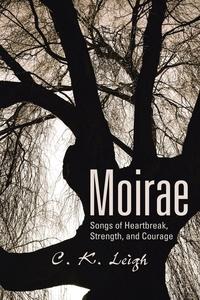 Книга под заказ: «Moirae»