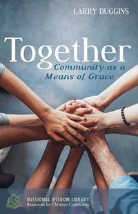 Книга под заказ: «Together»