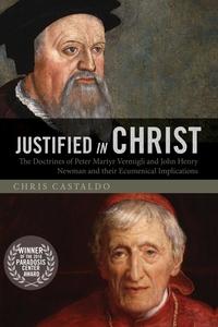 Книга под заказ: «Justified in Christ»