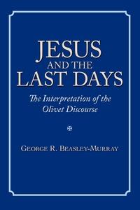 Книга под заказ: «Jesus and the Last Days»