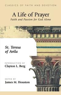 Книга под заказ: «A Life of Prayer»