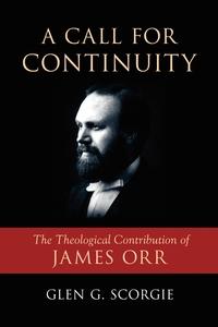 Книга под заказ: «A Call for Continuity»