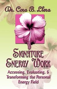 Книга под заказ: «SIGNATURE ENERGY WORK»