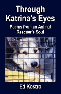 Книга под заказ: «THROUGH KATRINA'S EYES»