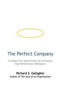 Книга под заказ: «THE PERFECT COMPANY»