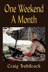 Книга под заказ: «One Weekend a Month»