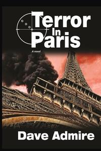 Книга под заказ: «Terror in Paris (PB)»