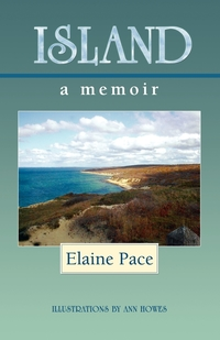 Island, Elaine Pace, 1stworld Library обложка-превью