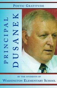 Principal Dusanek, Anya K Charles, 1stworld Library, Aman V Charles обложка-превью