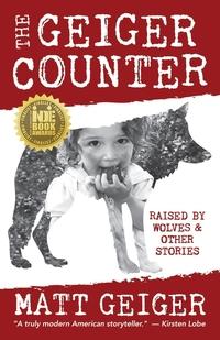 Книга под заказ: «The Geiger Counter»