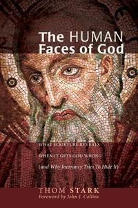 Книга под заказ: «The Human Faces of God»