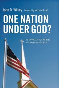 Книга под заказ: «One Nation Under God?»