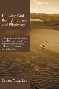 Книга под заказ: «Knowing God through Journey and Pilgrimage»
