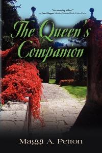 Книга под заказ: «The Queen's Companion»
