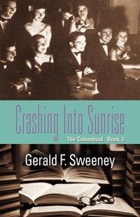 Книга под заказ: «Crashing Into Sunrise»