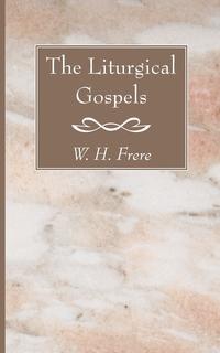 Книга под заказ: «The Liturgical Gospels»