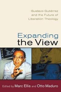 Книга под заказ: «Expanding the View»