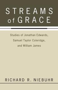Книга под заказ: «Streams of Grace»