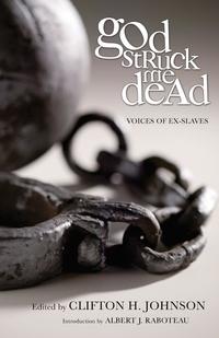 Книга под заказ: «God Struck Me Dead»