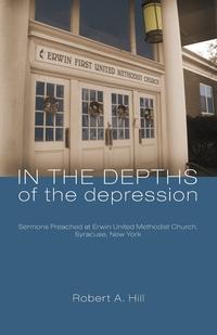Книга под заказ: «In the Depths of the Depression»