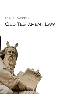 Книга под заказ: «Old Testament Law»