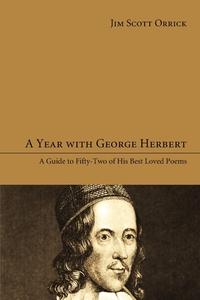 Книга под заказ: «A Year with George Herbert»