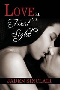 Книга под заказ: «Love At First Sight»