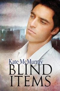 Книга под заказ: «Blind Items»