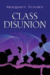 Книга под заказ: «CLASS DISUNION»