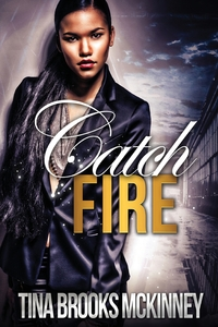 Книга под заказ: «Catch Fire»
