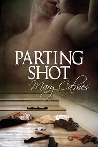 Книга под заказ: «Parting Shot»