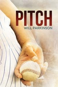 Книга под заказ: «Pitch»