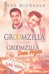 Книга под заказ: «Groomzilla & Groomzilla Does Vegas»